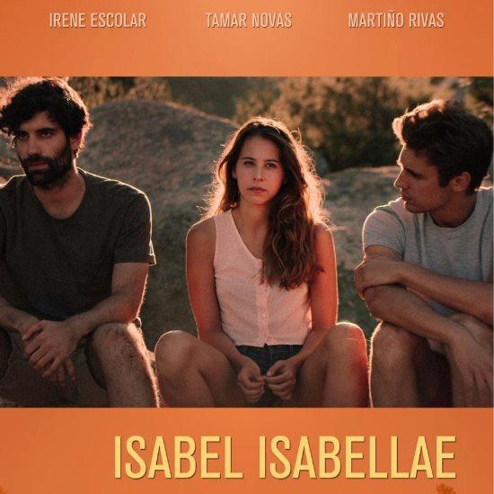 Isabel Isabellae, un corto filmado en la Sierra de Guadarrama