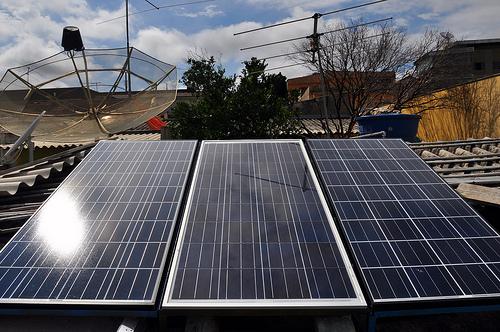 Por qué las empresas de energía solar fallan