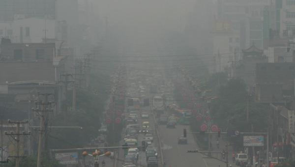 China censura un documental sobre la polución