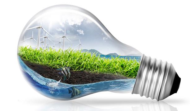 Las energías renovables produjeron más electricidad