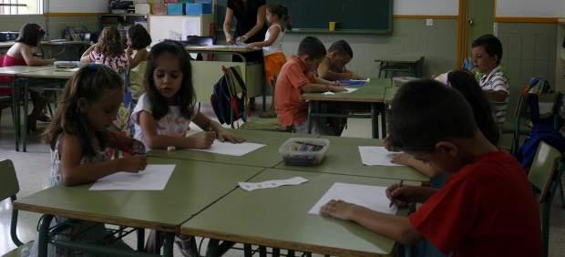 La contaminación del tráfico afecta al aprendizaje